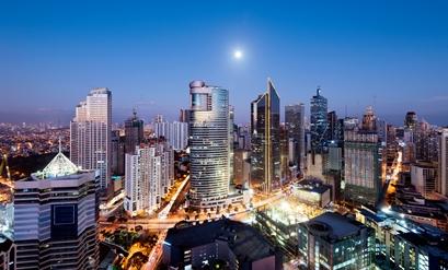 Pasig City, Manila