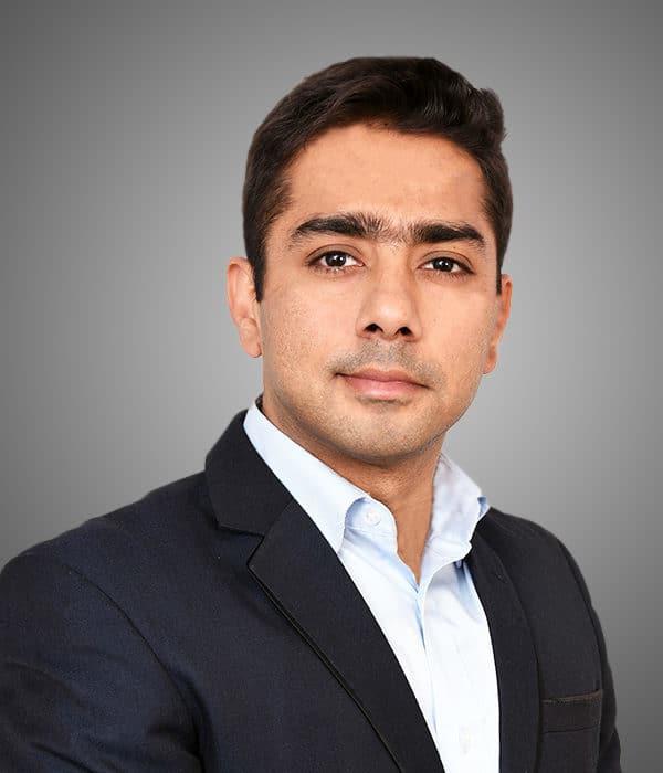 Ajay Kathuria