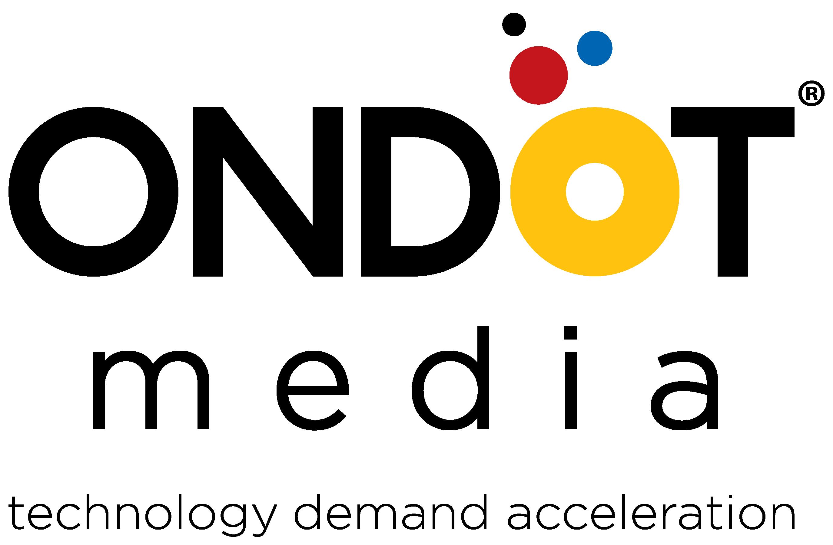 Ondot-black-Logo